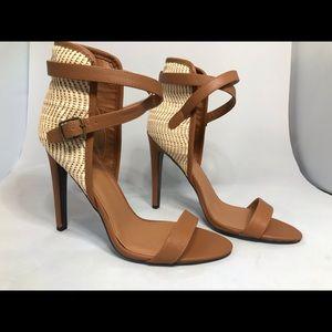 Venus High Heel Sexy Sandal Size 10